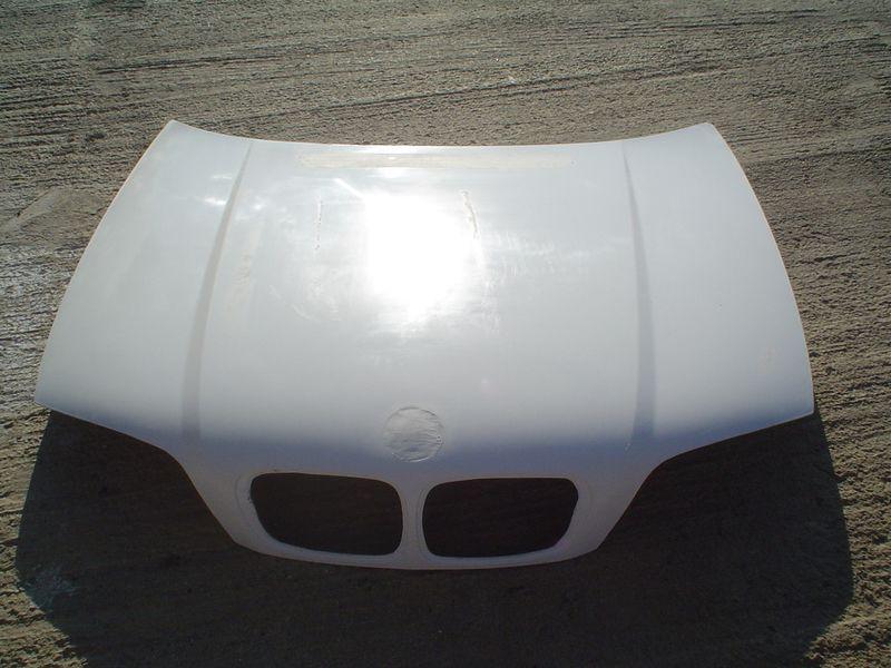 Fiberglass Hood Bmw E46 Pesch Motorsport Shop With Fiberglass Car Parts