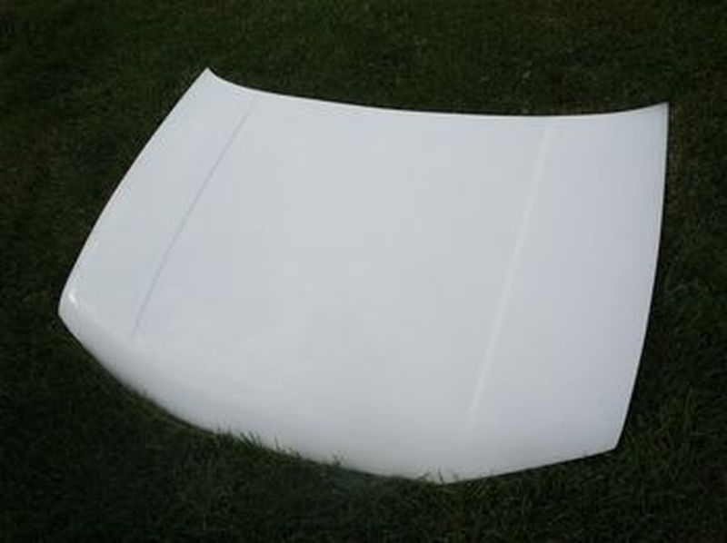 gfk motorhaube f r vw golf 4 inkl verl ngerung pesch. Black Bedroom Furniture Sets. Home Design Ideas