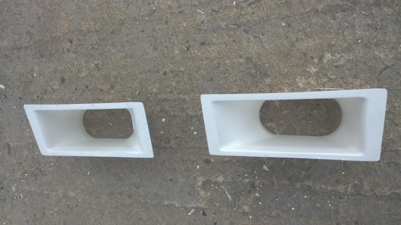 Bmw M3 E30 Air Ducts Pesch Motorsport Shop With