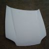 Fiberglass hood for Honda Civic 5