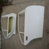 BMW E39 rear doors Fiberglass