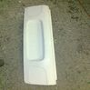 Fiberglass nether back trunk Honda Civic 5