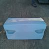 Fiberglass trunk for Alfa Romeo 156