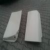 Fiberglass Doors for Alfa Romeo  GT junior GTA